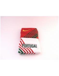 Nike csuklószorító Portugál 1pár