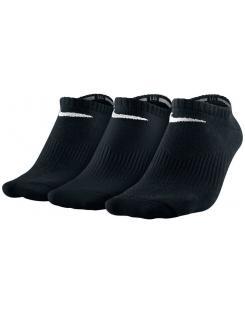 Nike unisex zokni 3PPK LIGHTWEIGHT NO SHOW