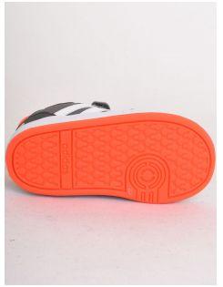 Adidas bébi fiú cipő HOOPSCMFINF