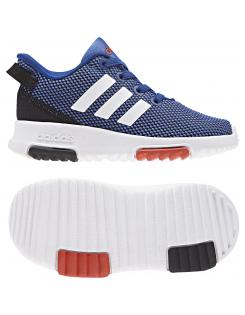 Adidas bébi fiú cipő RACER TR INF