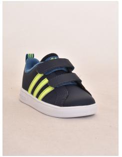 Adidas bébi fiú cipő VSADVCMFINF