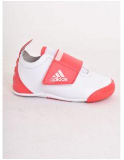 Adidas bébi lány cipő CRIB