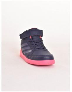 Adidas bébi lány magasszárú cipő ALTASPORTMIDELI