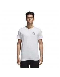 Adidas férfi póló WC Hist Mascots