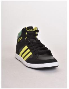 Adidas fiú magasszárú cipő HOOPSMIDK