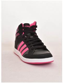 Adidas lány magasszárú cipő HOOPS MID K