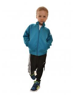 Adidas fiú melegítő LBKNTRACKSUIT