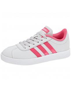 Adidas kamasz lány cipő VL COURT 2.0 K