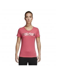 Adidas női póló FOIL LINEAR