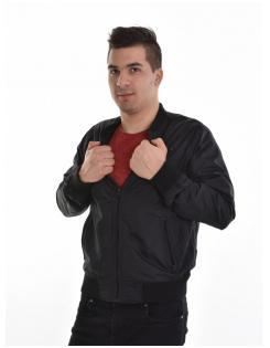 Devergo férfi bomber dzseki