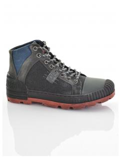 Devergo férfi cipő COMPASS