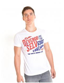 Devergo férfi póló