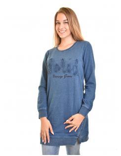 Devergo női pulóver
