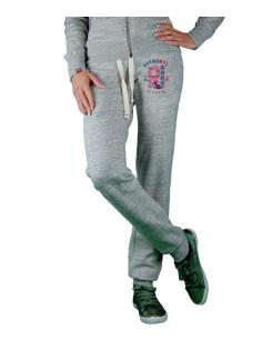 Retro Jeans nõi melegítõ alsó EVELINE PANTS