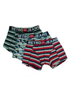 Retro Jeans Férfi boxer alsó PORTER DESIGN