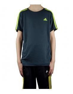 Adidas kamasz pólóYB ESS 3S CR T