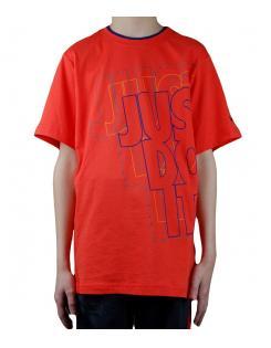 Nike kamasz póló NIKE JDI