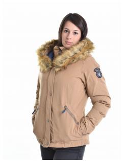 Heavy Tools női kabát NUPE beige