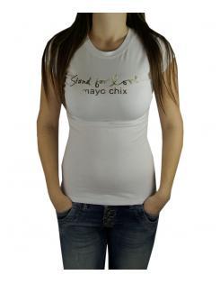 Mayo Chix női póló