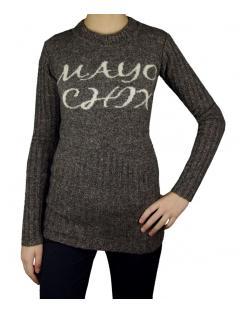 Mayo Chix nõi kötött pulóver Idaho
