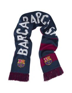 Nike unisex s�l FCB SUPPORTERS HOME SCARF