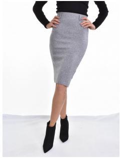 Mayo Chix női kötött szokny FELICIA