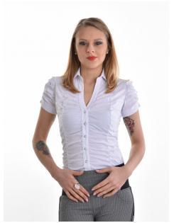 Mayo Chix női rövid ujjú body COSETTE