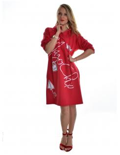 Mayo Chix női ruha TESSA