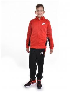 NIKE B NSW TRK SUIT PAC POLY fiú melegítő