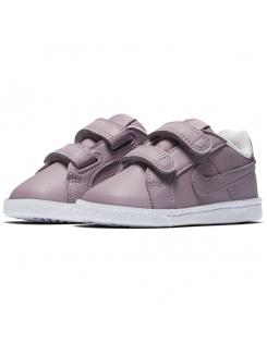 Nike bébi fiú cipő Court Royale (TD) Toddler Shoe