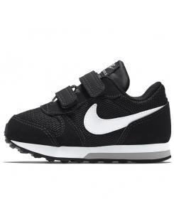 Nike bébi fiú cipő MD Runner 2 (TD) Toddler Shoe
