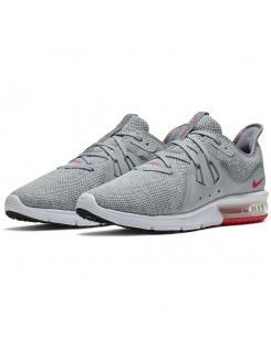 Nike férfi cipő Air Max Sequent 3 Running Shoe