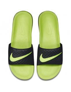 Nike férfi papucs Benassi Solarsoft Slide