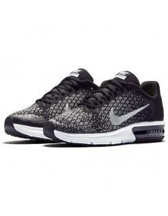 Nike kamasz fiú cipő Air Max Sequent 2 (GS) Running Shoe