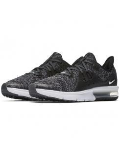 Nike kamasz fiú cipő Air Max Sequent 3 (GS) Running Shoe