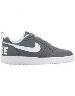Nike kamasz fiú cipő Court Borough Low (GS) Shoe