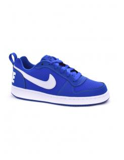 Nike kamasz fiú cipő Court Borough Low (GS) Shoe