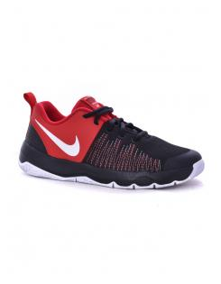 Nike kamasz fiú cipő Team Hustle Quick (GS) Shoe