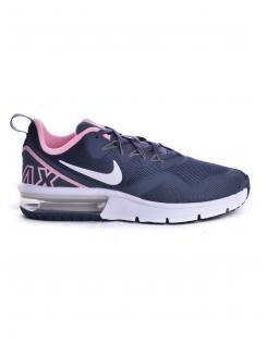 Nike kamasz lány cipő Air Max Fury (GS) Running Shoe