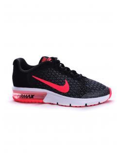 Nike kamasz lány cipő Air Max Sequent 2 (GS) Running Shoe