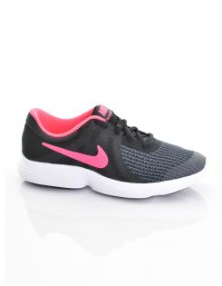 Nike kamasz lány cipő Revolution 4 (GS) Running Shoe