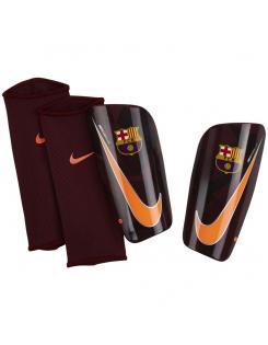 Nike unisex sípcsontvédő FC Barcelona Mercurial Lite Shin Guard