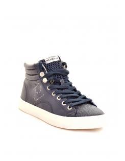Pepe Jeans női cipő CLINTON MESH