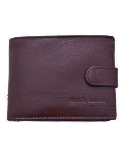 Ramsy London férfi bőrpénztárca