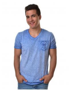 Retro Jeans férfi póló SALVO T-SHIRT