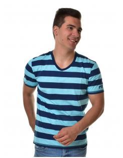 Retro Jeans férfi póló SIMBA T-SHIRT