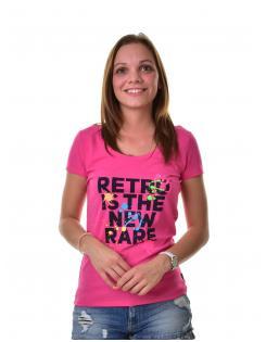 Retro Jeans női póló SAFFY T-SHIRT