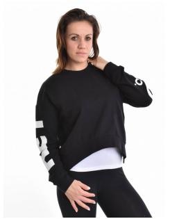 Retro Jeans női pulóver KARYN JOGGING TOP