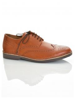 San Crispino férfi cipő ELEGANT
